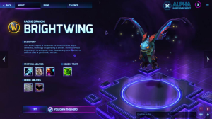 Brightwing