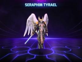 Seraphim Tyrael
