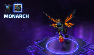 MonarchBrightwing