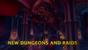 Dungeons and Raids