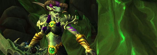 Demon Hunter header