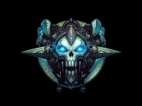 Death Knight Emblem
